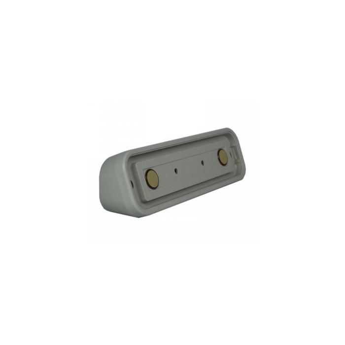 Rowmark Portico Slate Grey 2