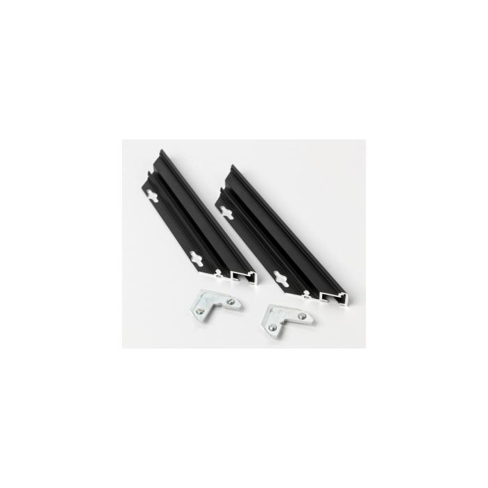 Rowmark Streamline 200 Nighthawk Black 8-1/2