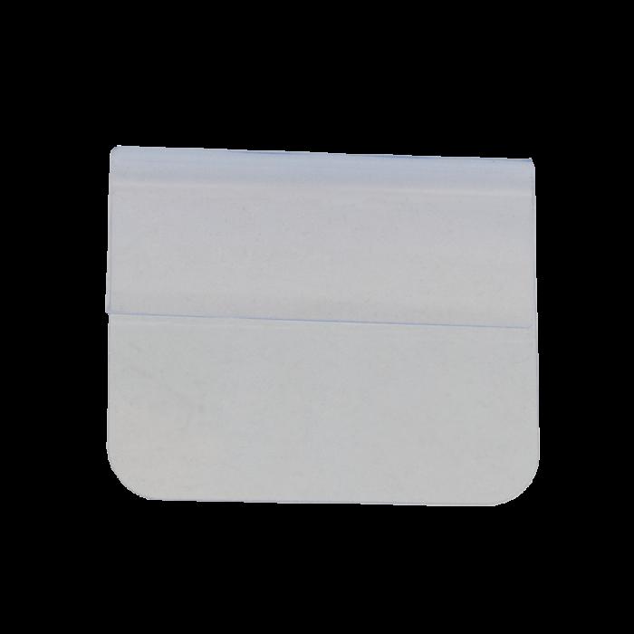 Clear Plastic Pocket Clip