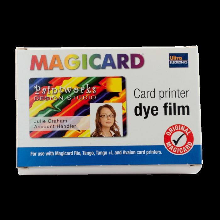Magicard Rio/Rio2 Full Color Ribbon