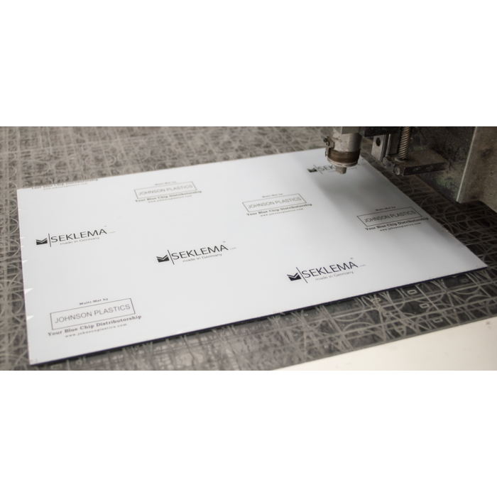 Seklema Engraving Table Hold Down Mat