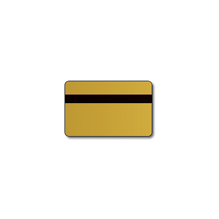 IPI Printables Plus Smooth Gold/Black .044