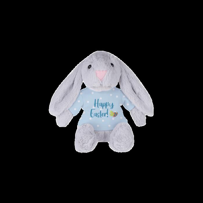 Plush Stuffed Animal with Shirt