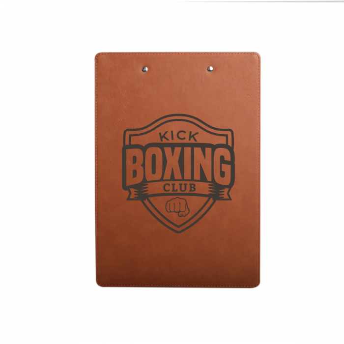 Saddle Collection Clipboard 8.5