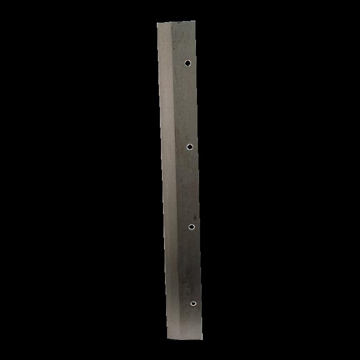 Upper Plastic Shear Blade for Accu Cutter Shear