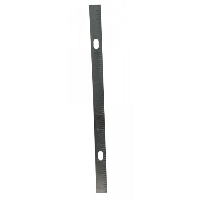 Replacement Shear Ruler for Main Shear