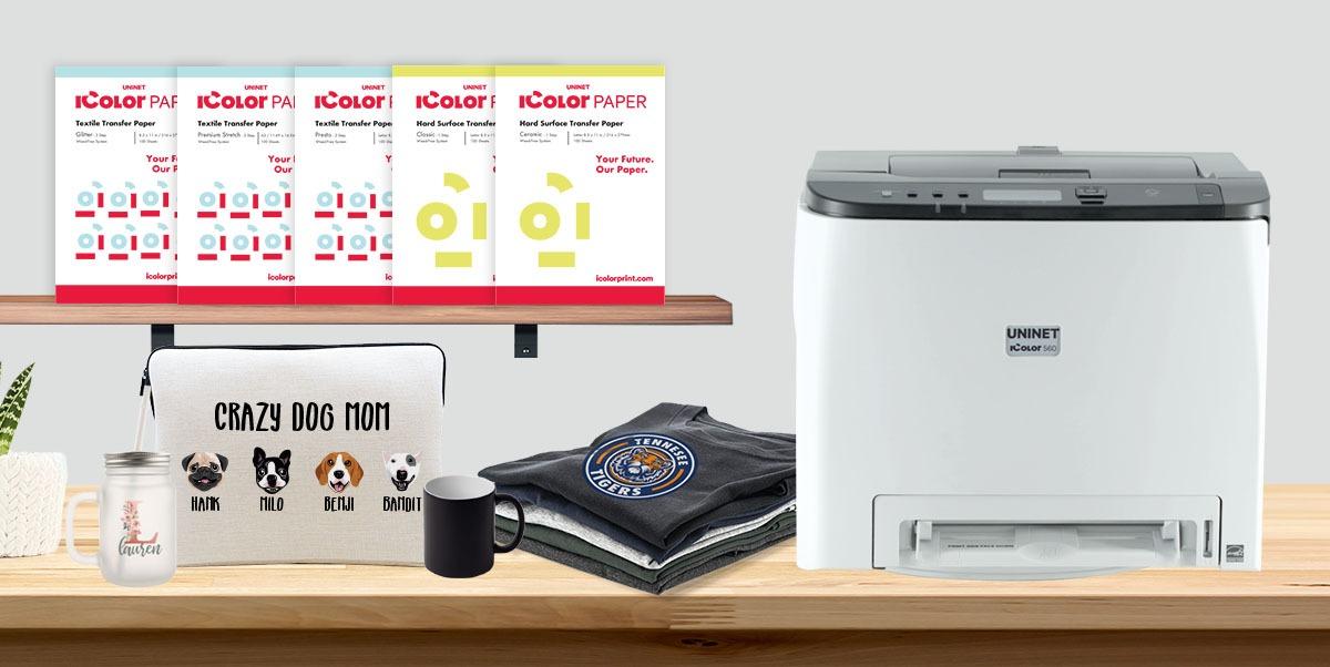 Johnson Plastics Plus - Uninet Paper and Supplies