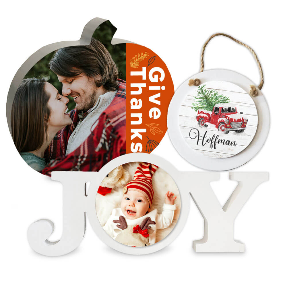 NEW Holiday Products