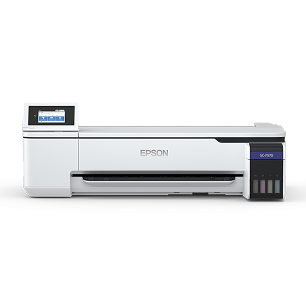 Epson SureColor F570 Sublimation Printer