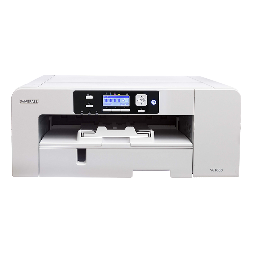 SG1000 Sublimation Printer